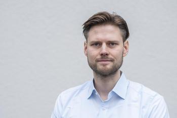 Tobias Seidl hat als Geschäftsleiter der Lebensmittel-Plattform Biodirekt bereits Start-up-Erfahrung und übernimmt bei Nia Health die operative und kaufmännische Verantwortung.