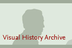 Visual History Archive