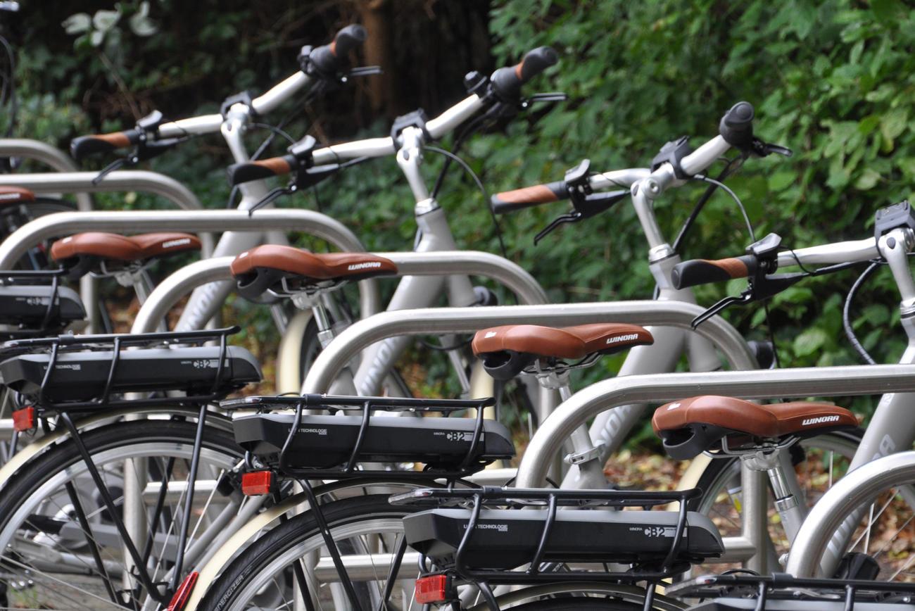 Umsteiger gesucht: Vom Auto aufs E-Bike! • campus.leben • Freie ...