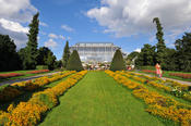 The Botanic Garden at Freie Universität Berlin has one of the greatest variety of plant species in the world.