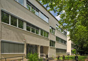 The Intelligent Systems and Robotics Group is based at Arnimallee 7 in Dahlem.