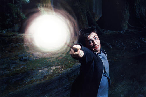 Just hocus-pocus? Harry Potter is probably the world's most famous wizard in training. The film adaptations of the book series of the same name are also interesting from a scholarly perspective.