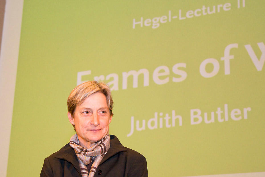 the life and contributions of american philosopher judith butler Horoscope and astrology data of judith butler born on 24 february 1956  cleveland, ohio, with biography  american philosopher and gender theorist,  considered by many as one of the most influential voices in  her work has had  a significant influence on the fields of feminist, queer, and literary theory,.