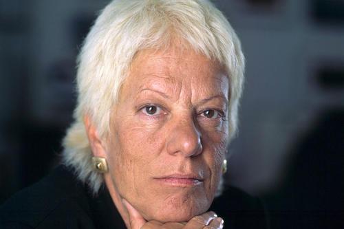 Carla Del Ponte • International • Freie Universität Berlin