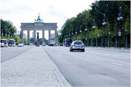 MadeInGermany is the first car licensed for autonomous driving on the streets and highways in the German state of Berlin.