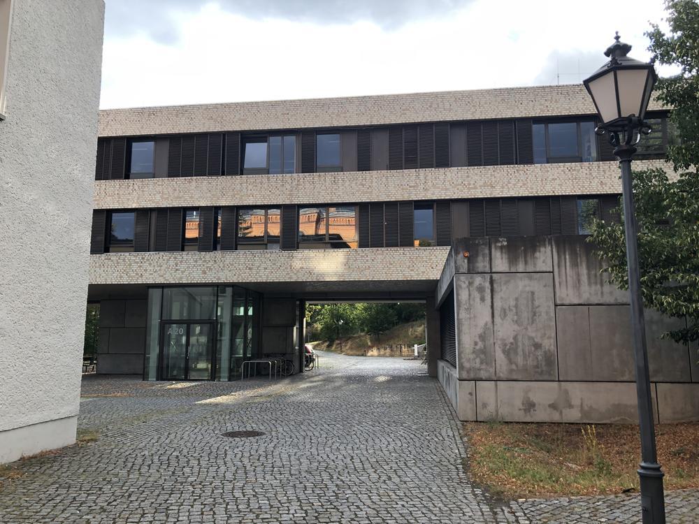 Gfz Berlin