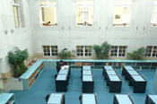 CVK Reading Room