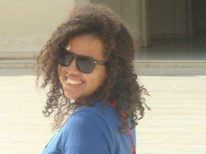 Hend (Egypt, Political Science)