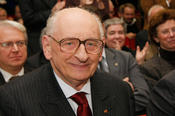 In 2008 the former Polish Foreign Minister Wladyslaw Bartoszewski was honored with the Freedom Award.