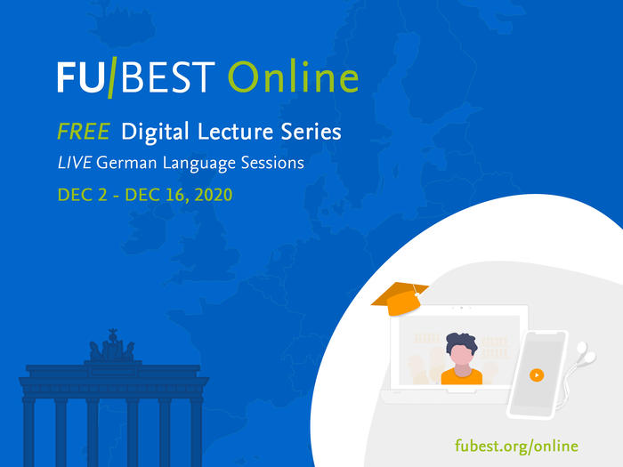 Digital Lecture Series