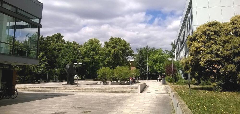 Campus Fu