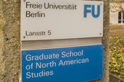 Since 2006 the Graduate School of North American Studies has been funded by the German Research Foundation within the framework of the German national Excellence Initiative.