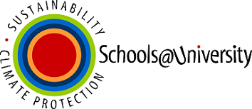 Schools@University for Sustainability + Climate Protection