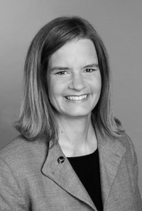 Miranda Schreurs O University Alliance For Sustainability Freie