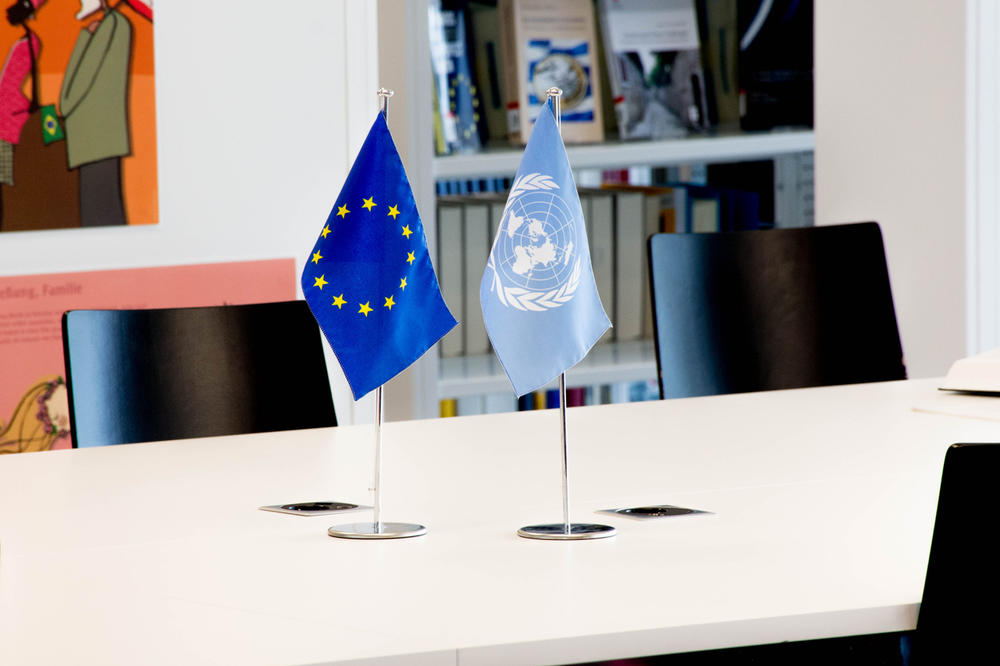 Dokumentationszentrum UN-EU