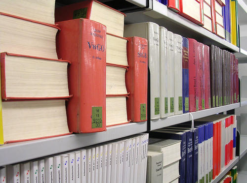 Undergraduate Textbook Collection