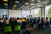 Junges Wissenschaftsforum took place in cooperation with the Dahlem Postdoc Networking Days.