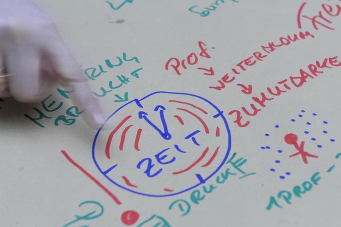 Informationen für Studierende/Promovierende • Freie ...