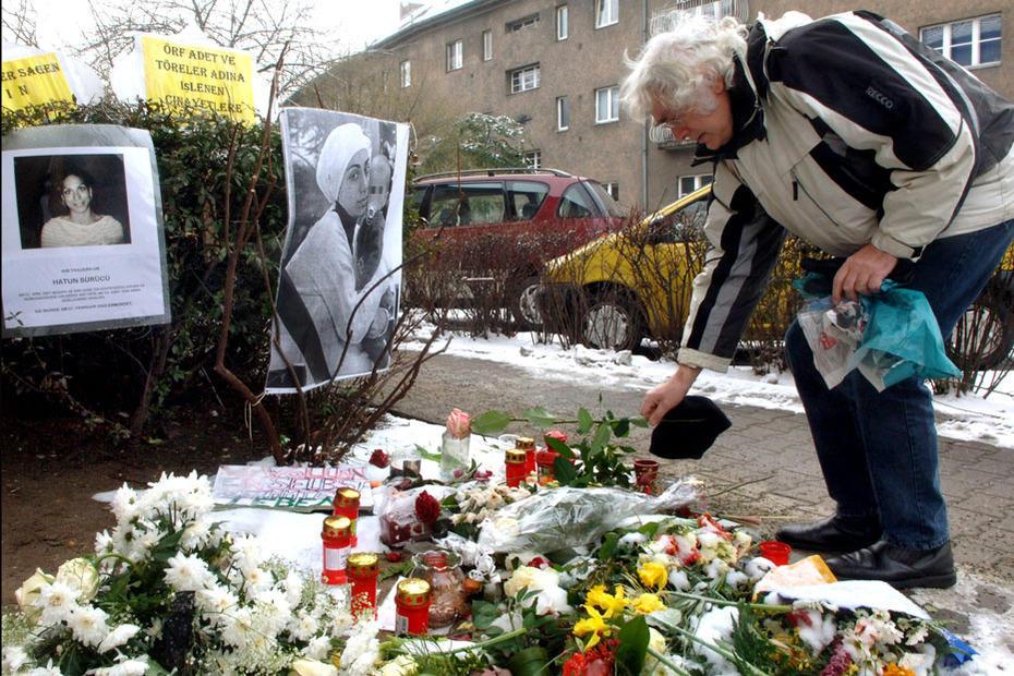 Ehrenmord Berlin