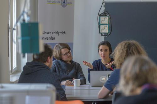 Dating-Portal berlin kostenlos