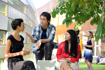 free university of berlin admission requirements for international students