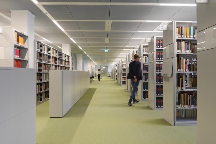 Freie Uni Berlin Bewerbung