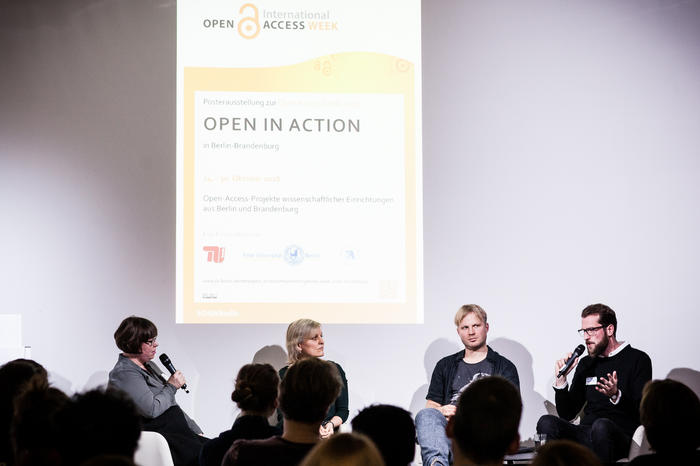 "Panel ""Open in Action"""