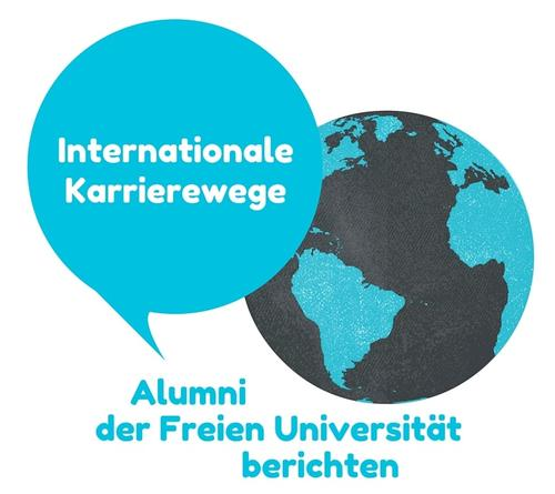 Organized by the Alumni Network in cooperation with the Freie Universität Career Service