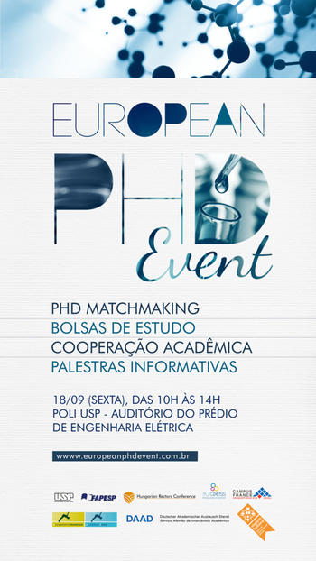 European PhD-Event