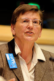 Prof. Erika Fischer-Lichte, ERC Panel Chair / Professor at Freie Universität Berlin