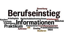 Informationen Praktikumberufseinstieg Career Service Freie