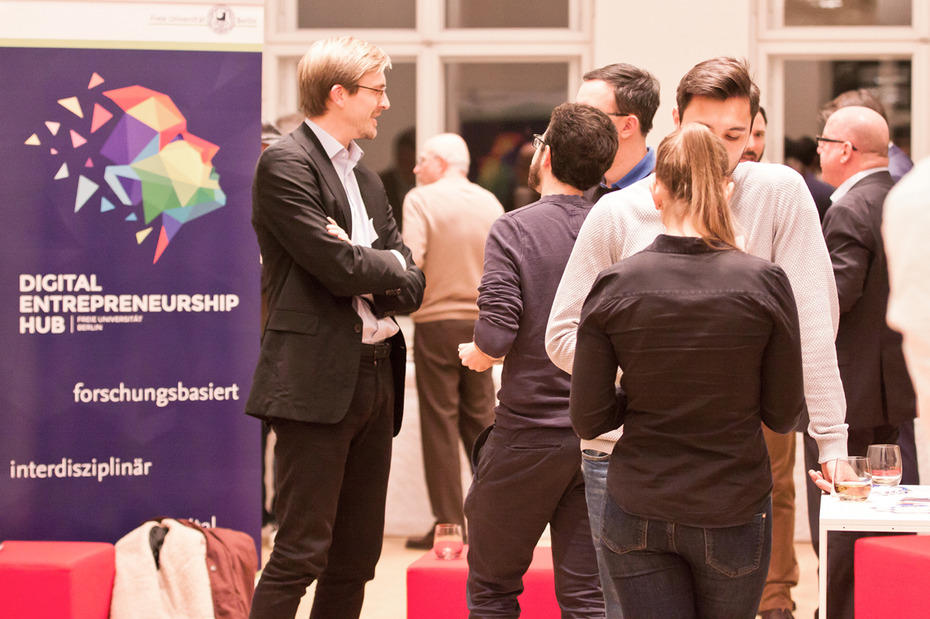 Berlin Science Week im ECDF