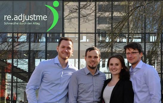 re.adjustme Team