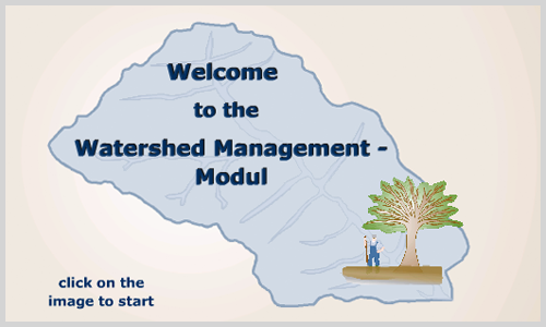 Watershed Management (Website-Grafik)