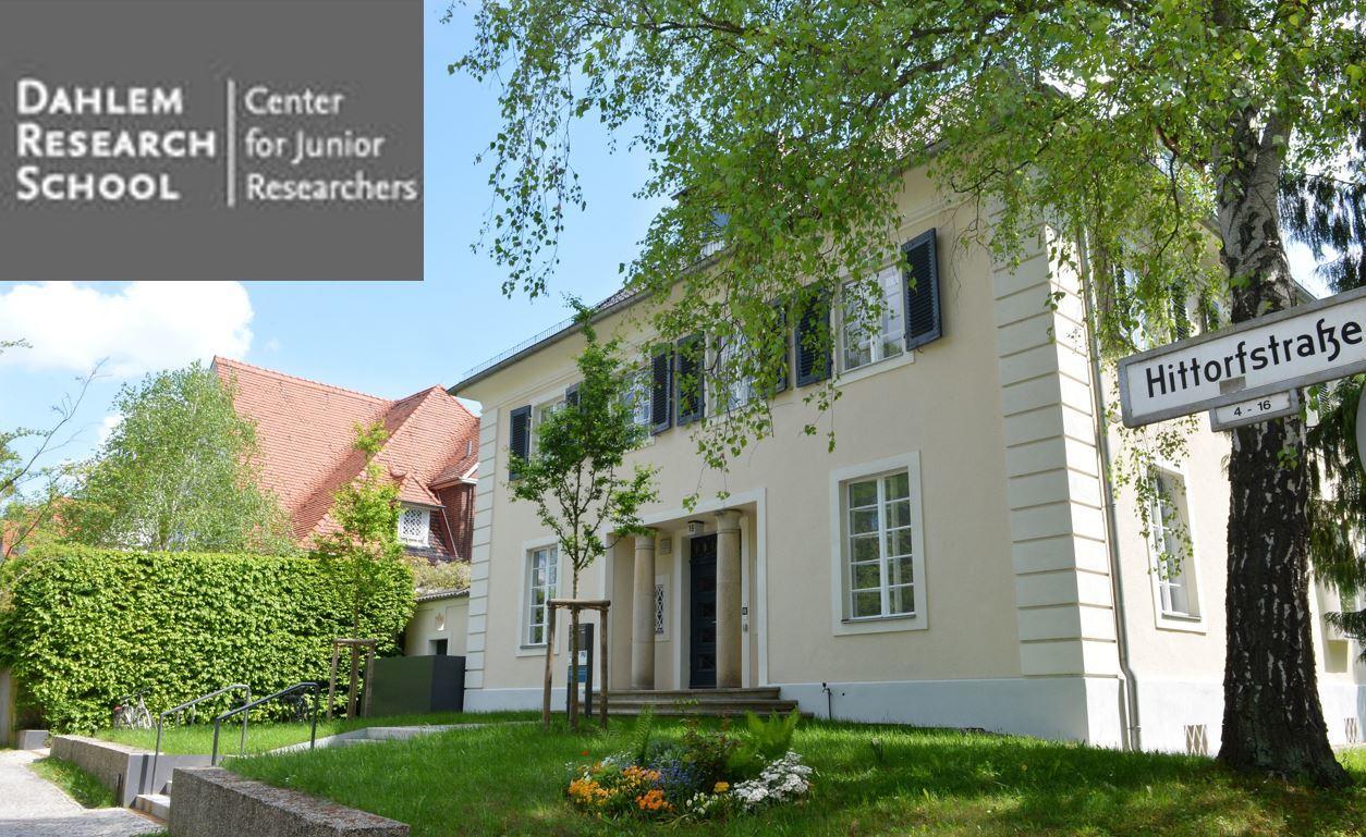 Villa Dahlem about us dahlem research freie universität berlin