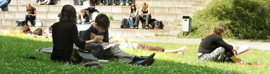 Lehramtsstudium Berlin
