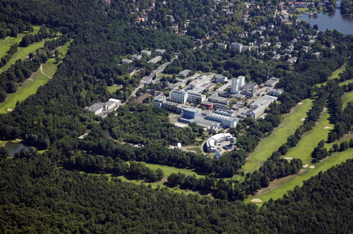 Lise-Meitner-Campus Wannsee