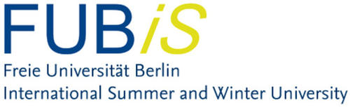 Freie Universität Berlin. International Summer and Winter University
