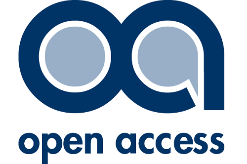 Logo Open Access FU