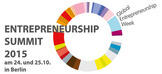 Entrepreneurship Summit 2015