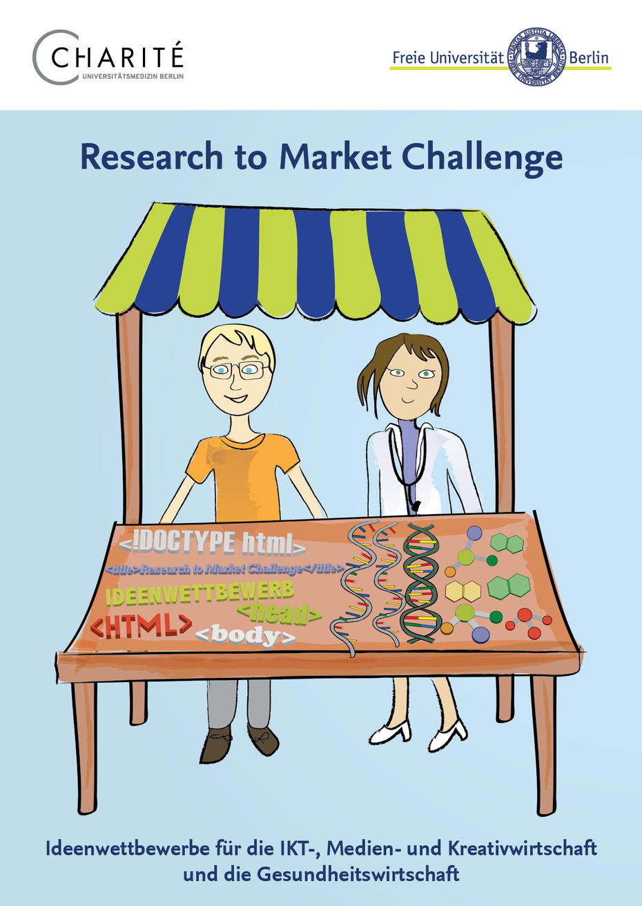 Research to Market Challenge