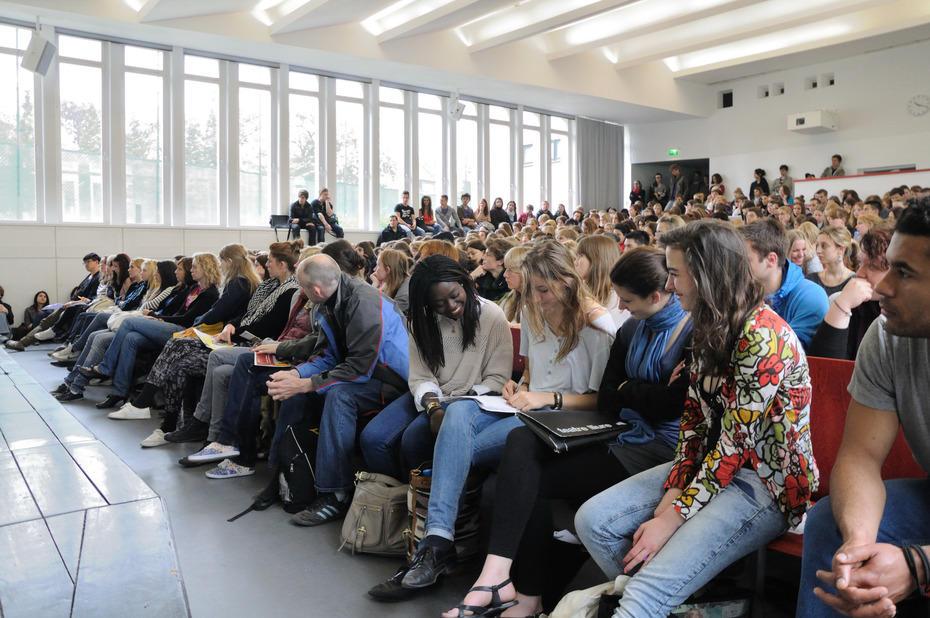 Studiengã¤Nge Mit Design | Studienangebot Studium Freie Universitat Berlin