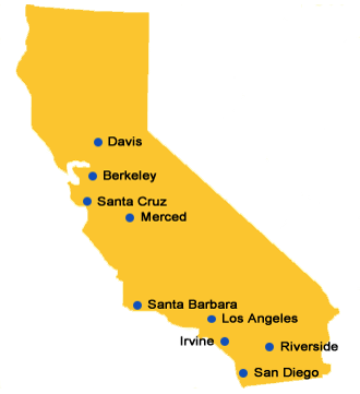 University of California System