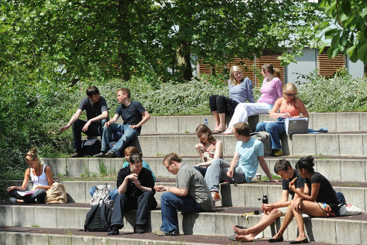 Erasmus+ • Education • Freie Universität Berlin