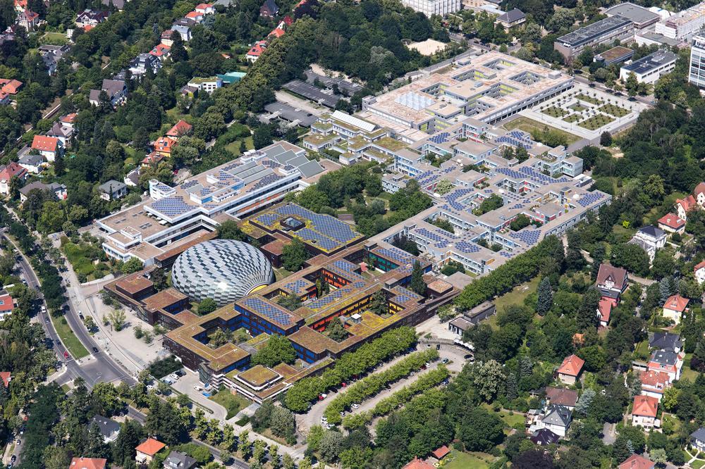 Freien Universität Berlin